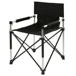 Shade Pro Klik Chair Black